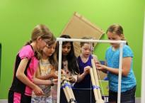 family events for girls Minnesota