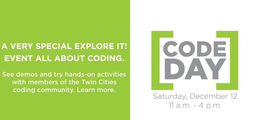 code day slider
